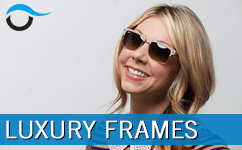 Luxury Frames and Sunglasses in Little Rock